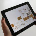 Een tablet houder beschermt je tablet optimaal