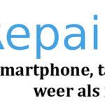 Als je op zoek bent naar een iPad reparatie Tilburg ben je bij Repairable aan het juiste adres!