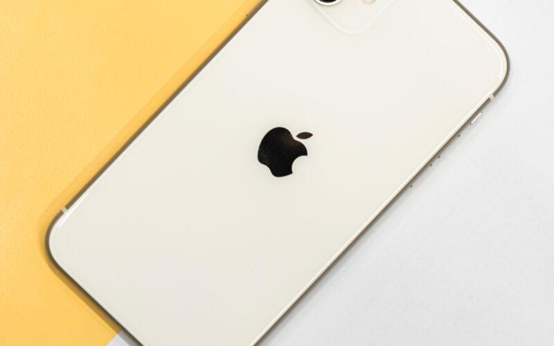 Refurbished iPhone 11